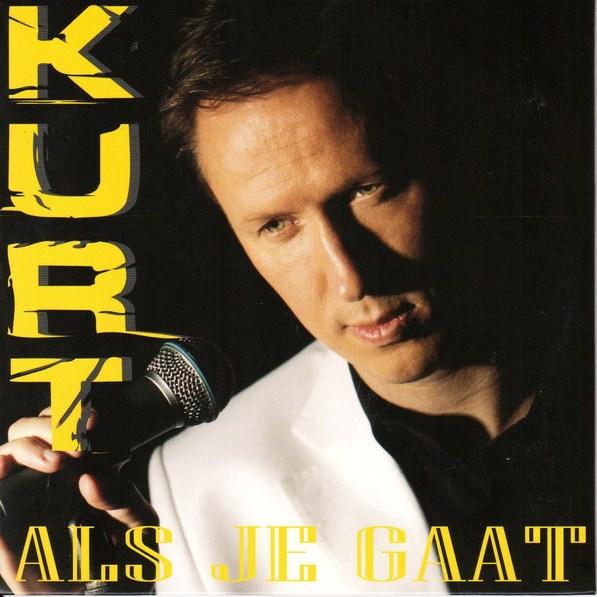 Kurt Lotigiers – Als je gaat