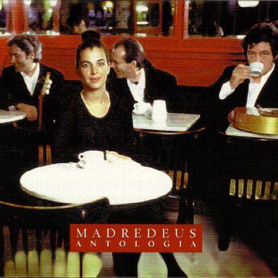 Madredeus – Antologia