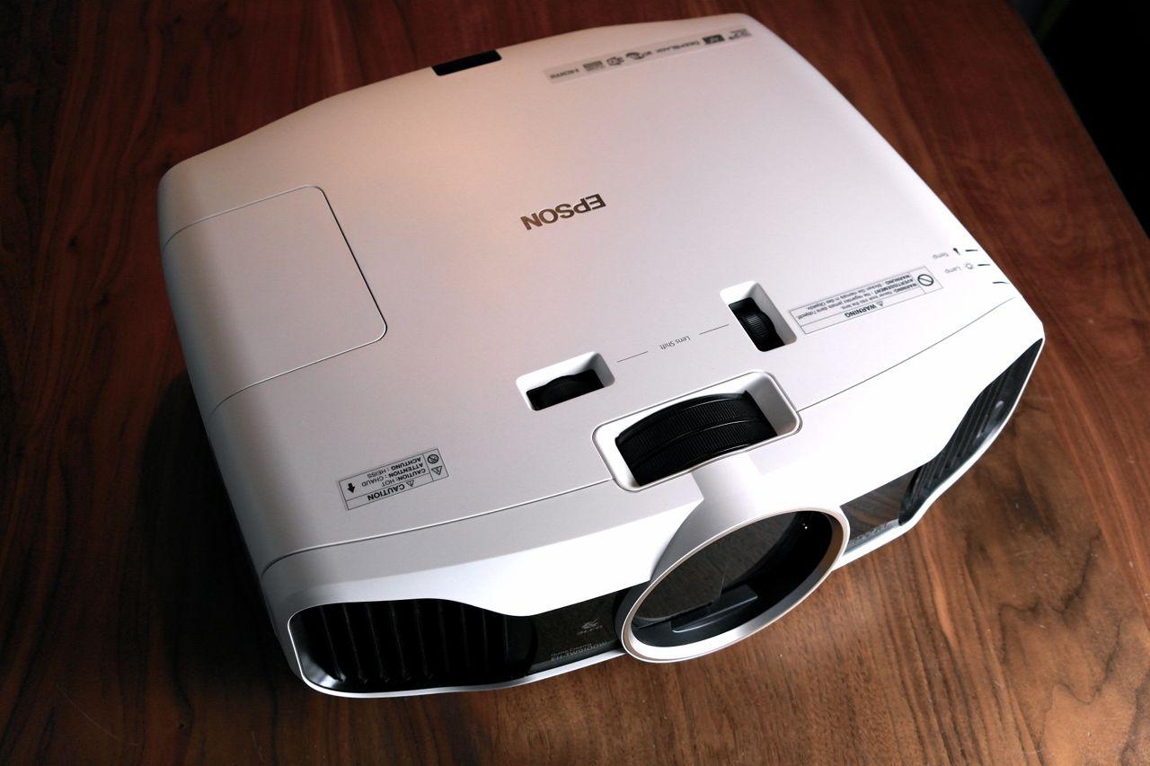 Epson TW-9100W 1