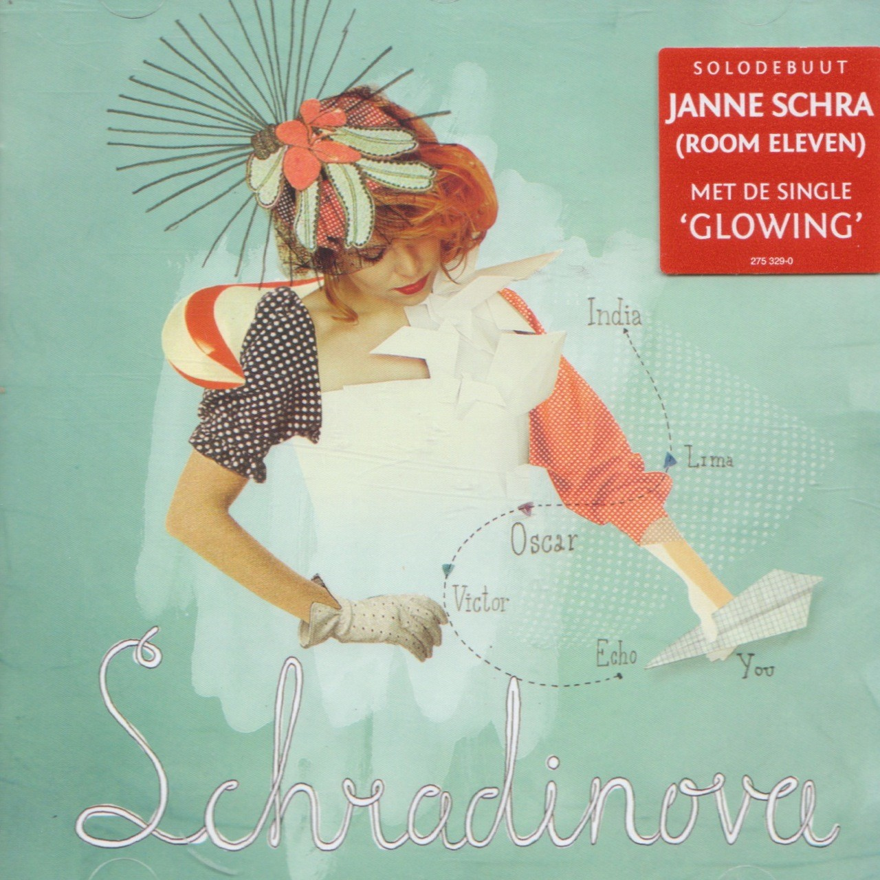 Schradinova - India Lima Oscar Vector Echo You