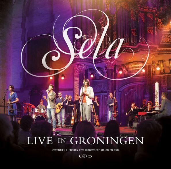 Sela - Live in Groningen