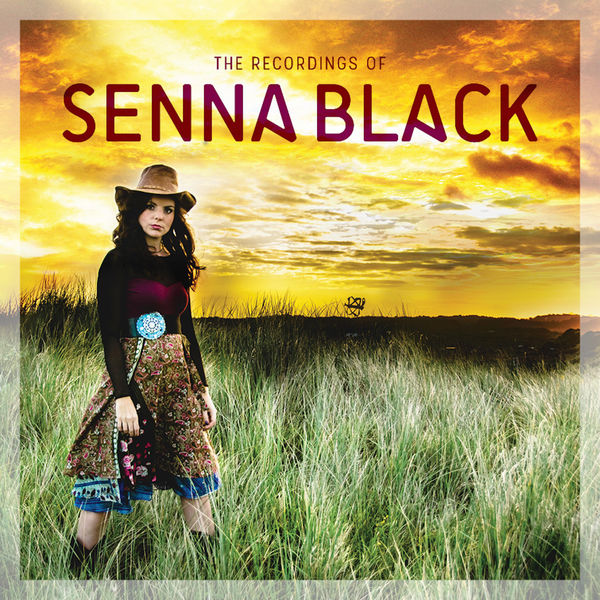 Senna Black - The Recordings of