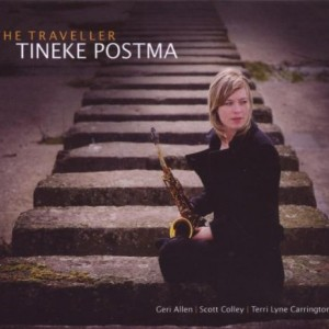 Tineke Postma - The traveller