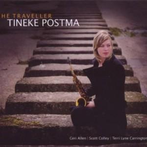 Tineke Postma - The traveller