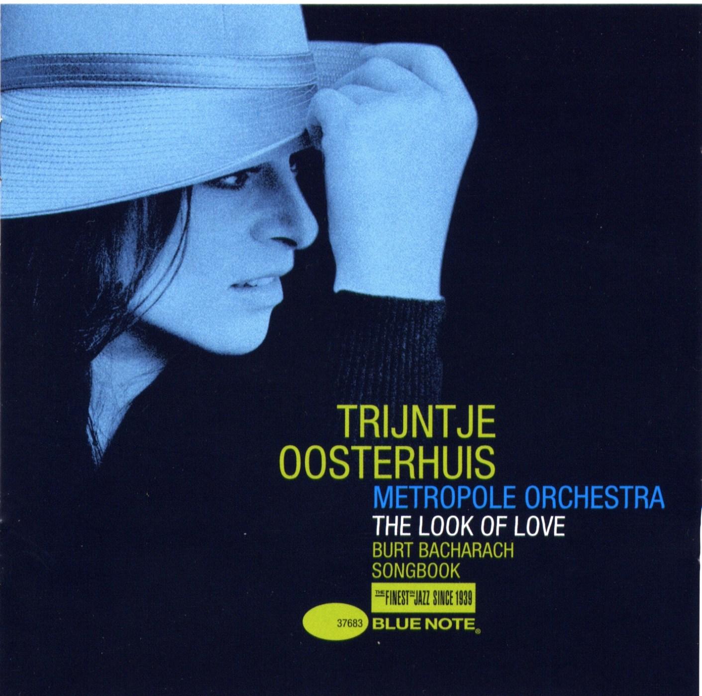 Trijntje Oosterhuis - The look of love