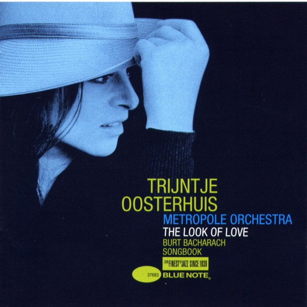 Trijntje Oosterhuis - The look of love
