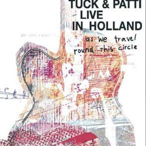 Tuck & Patti – Live in Holland