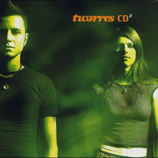 Twarres - CD2