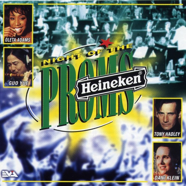 Various - Heineken - Night of the proms 1996