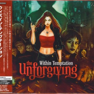 Within Temptation – The unforgiving