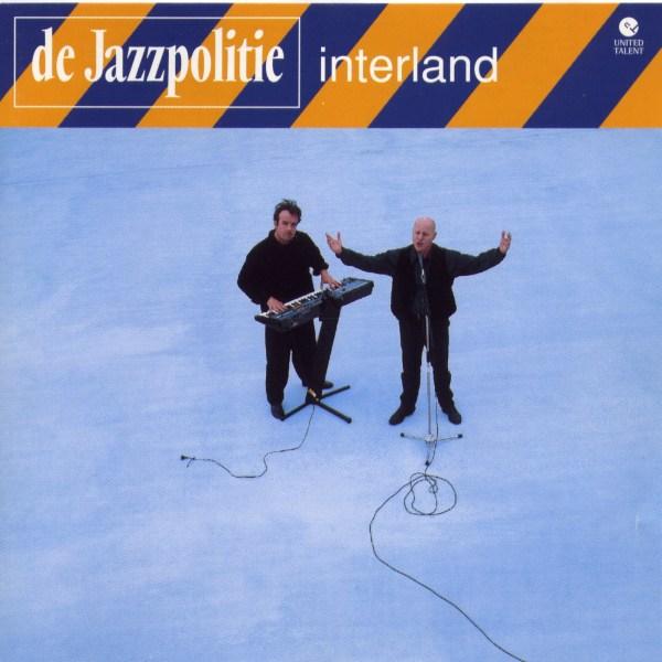 de Jazzpolitie - interland