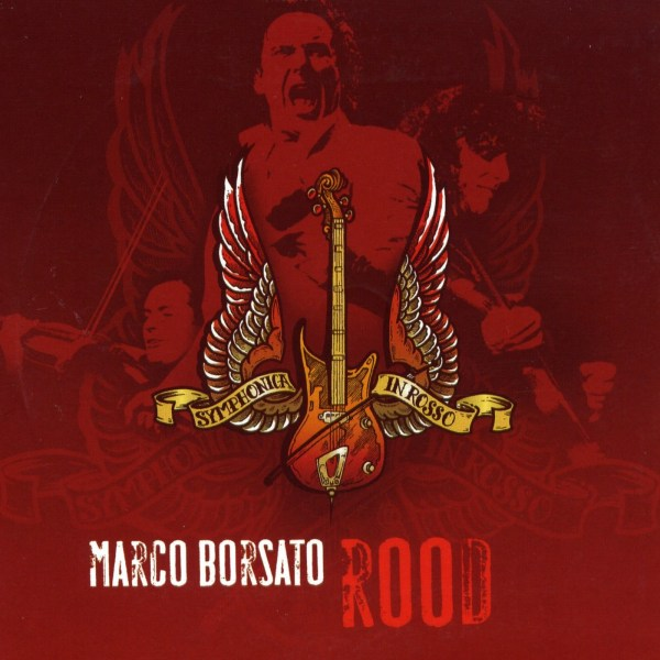 Marco Borsato – Rood