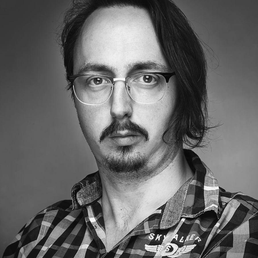 Sander van Laar vakfotograaf kunstenaar,fotograaf uit veenendaal, Kunstenaar