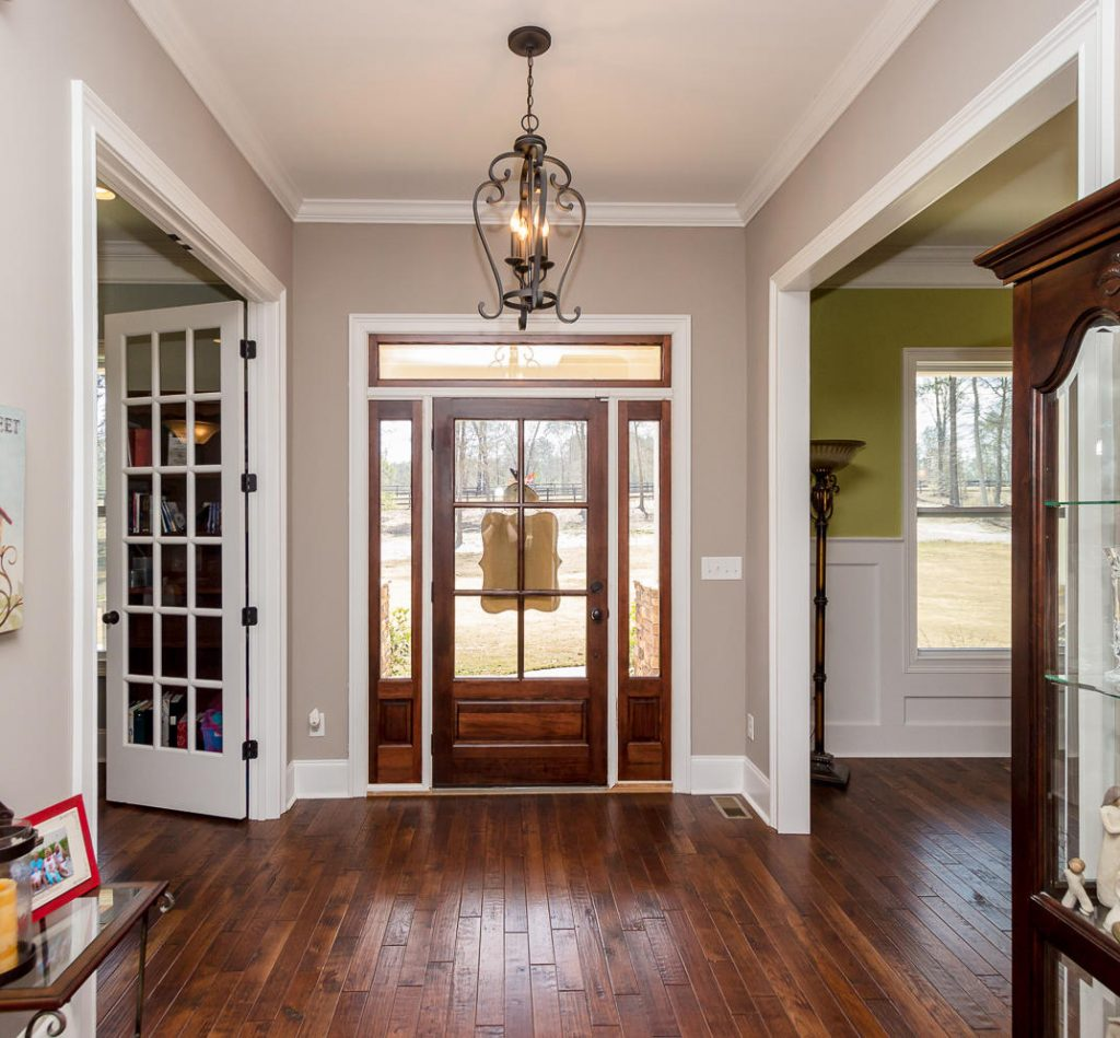 augusta custom home builder - ga - s and h construction