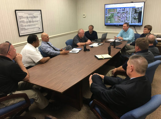 School Safety Committee Meets in Wake of Florida School ...