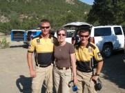 Rocky Mountain 3-Gun match - US Army Marksmanship Unit (USAMU) - 10-time 3-gun world champion Daniel Horner & world champion Tyler Payne
