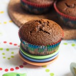 Perfect Chocolate Cup Cake