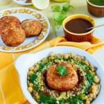 Ragda Patties – Street Food from Mumbai