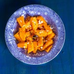 Pumpkin Coconut Curry | Mathan Podithuval from Palakad Cusine – Cook it up in 15 Minutes