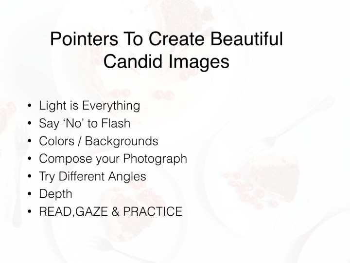 Pointers to create Beautiful