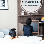 Review : APPARTELLO – Smarttime Hotel Apartment, Hamburg Germany