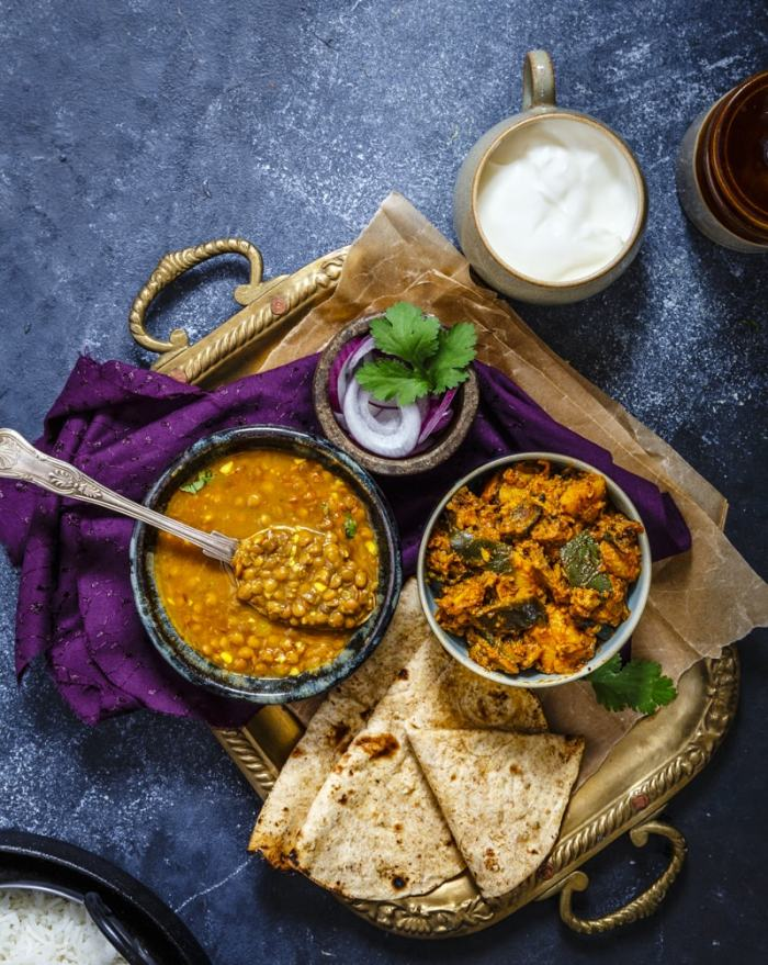 9 Everyday Indian Meals Recipe Ideas