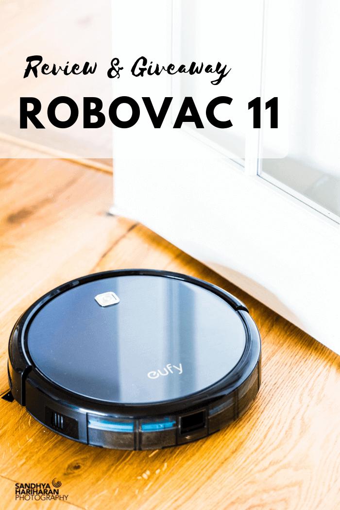 Robovac 11 Review