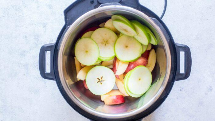 Mulled Apple Cider Recipe Instant Pot