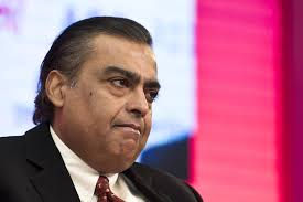 Mukesh Ambani loses over $2 billion and drops down four places in ...