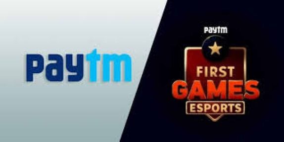 Paytm and Paytm First Games apps pulled from Play Store