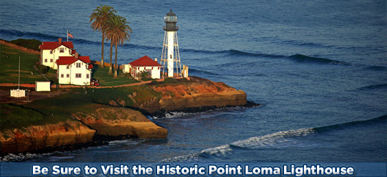 Island Shelter Images Point Loma