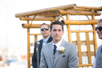 Catamaran Wedding Images 20140906_0060