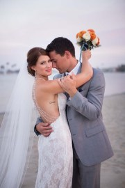 Catamaran Wedding Images 20140906_0086