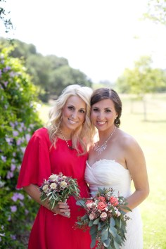 Bates Nut Farm Wedding Photos 13