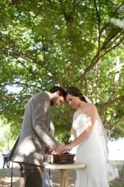 Bates Nut Farm Wedding Photos 32