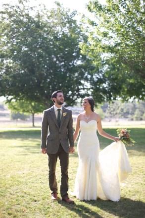 Bates Nut Farm Wedding Photos 44