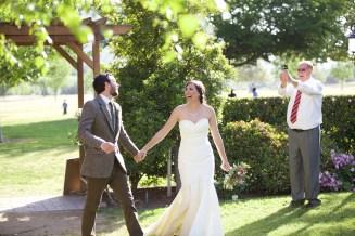 Bates Nut Farm Wedding Photos 45