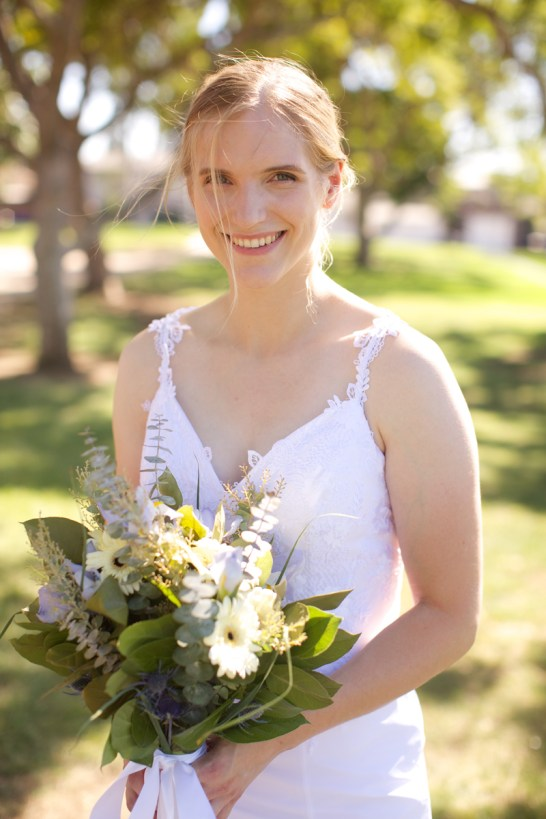 Downtown San Diego Central Library Wedding Images 1473