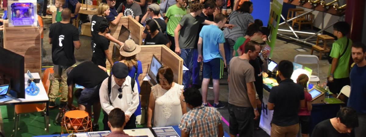 Maker Faire San Diego 2017
