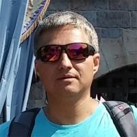 Eugene Zhukov