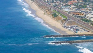 Help Save the Surf at Tamarack (Change Sand Deposits in Carlsbad)