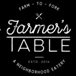 Farmer's Table, La Mesa