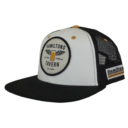 Hamilton's Tavern Wings Hat