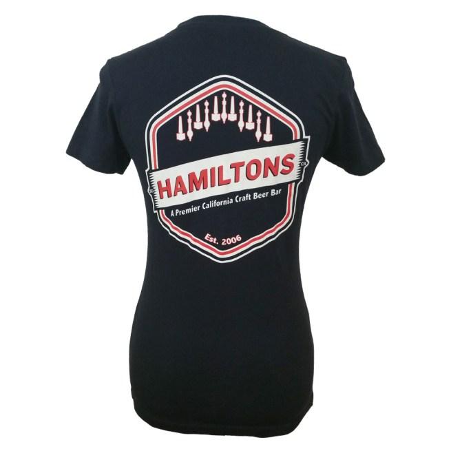 Hamilton's Tavern Women's Shirt