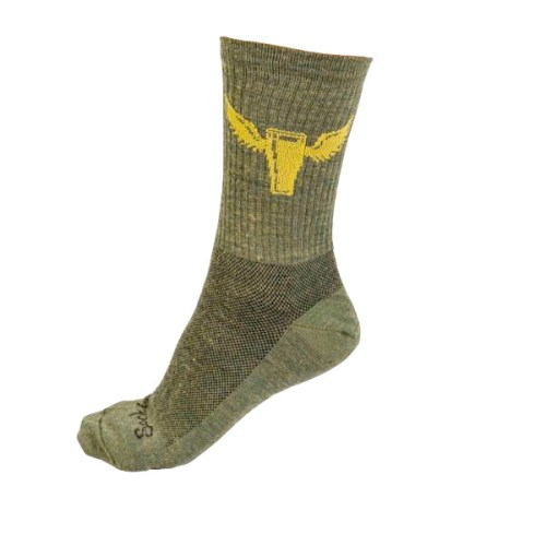 Hamiltons Tavern Socks