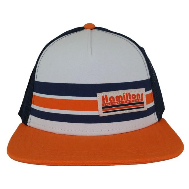 Hamilton's Tavern Surf Hat