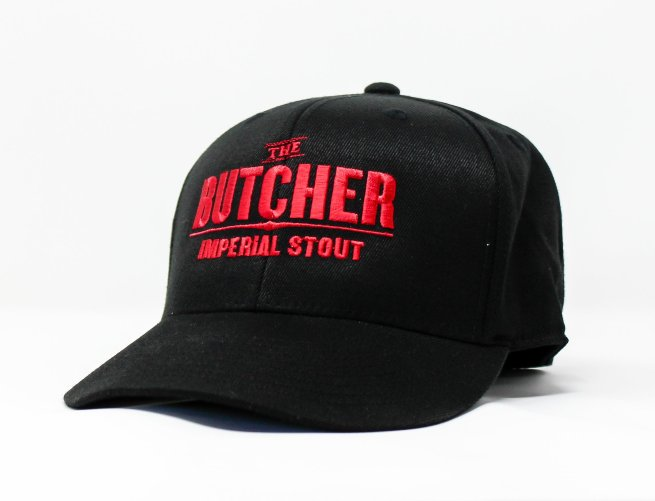 Societe Brewing Company The Butcher Hat