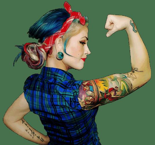 rebelgirl