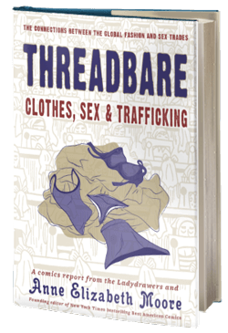 Threadbare: Clothes, Sex, and Trafficking