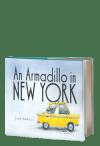 An Armadillo in New York